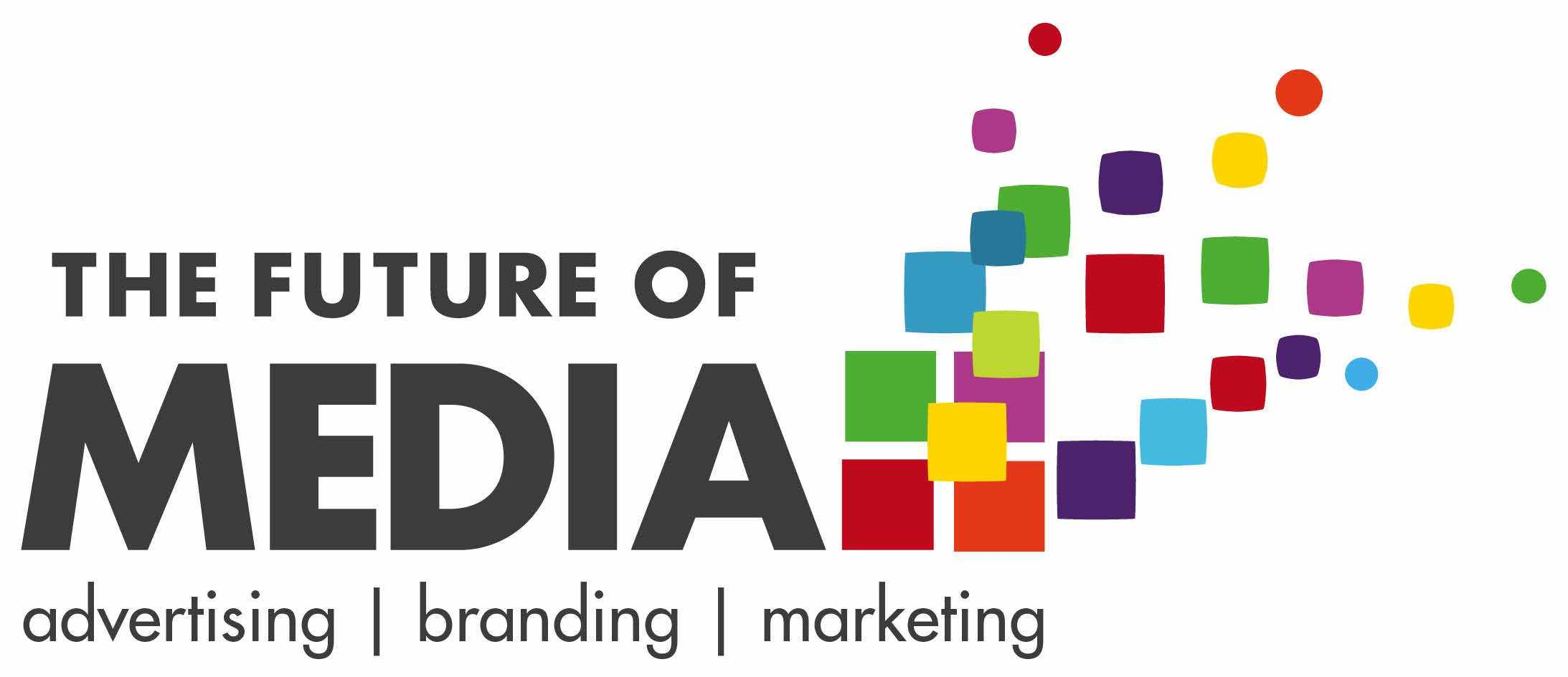 Future of Media Logo