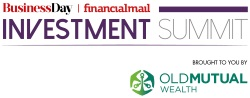 Investment Summit Logo