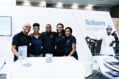 Telkom - Business Day TV SME Summit