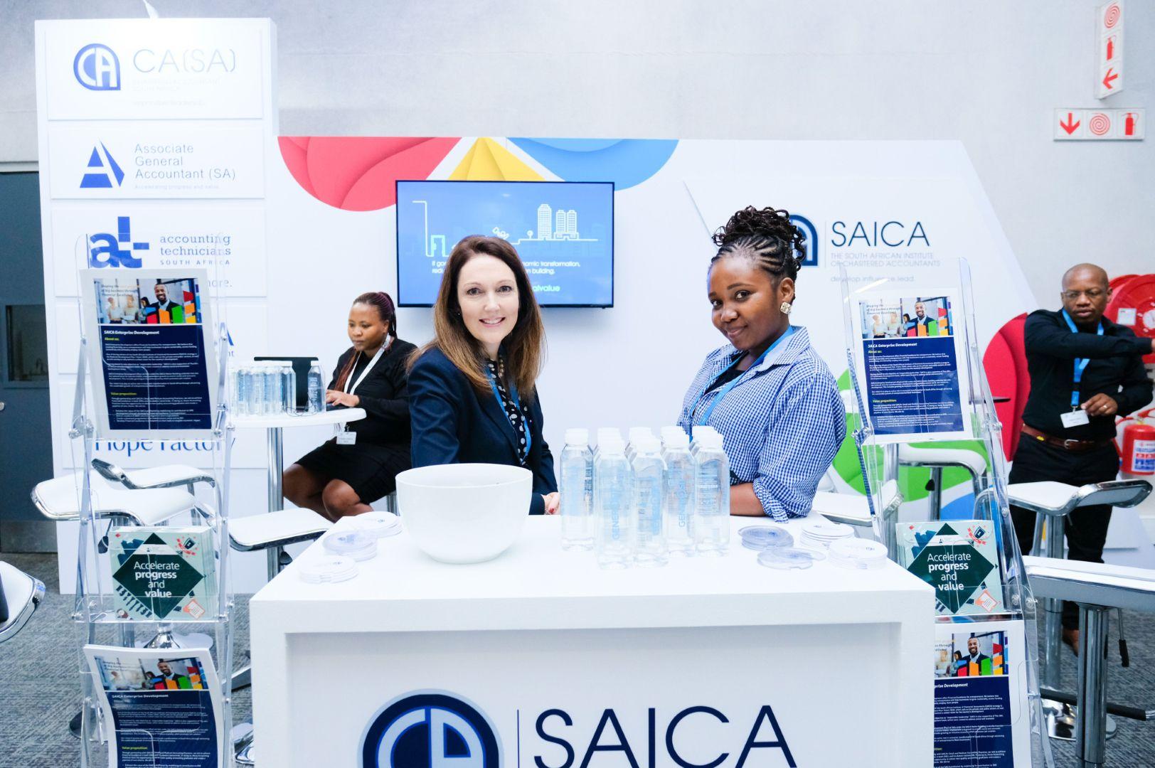 SAICA - Business Day TV SME Summit