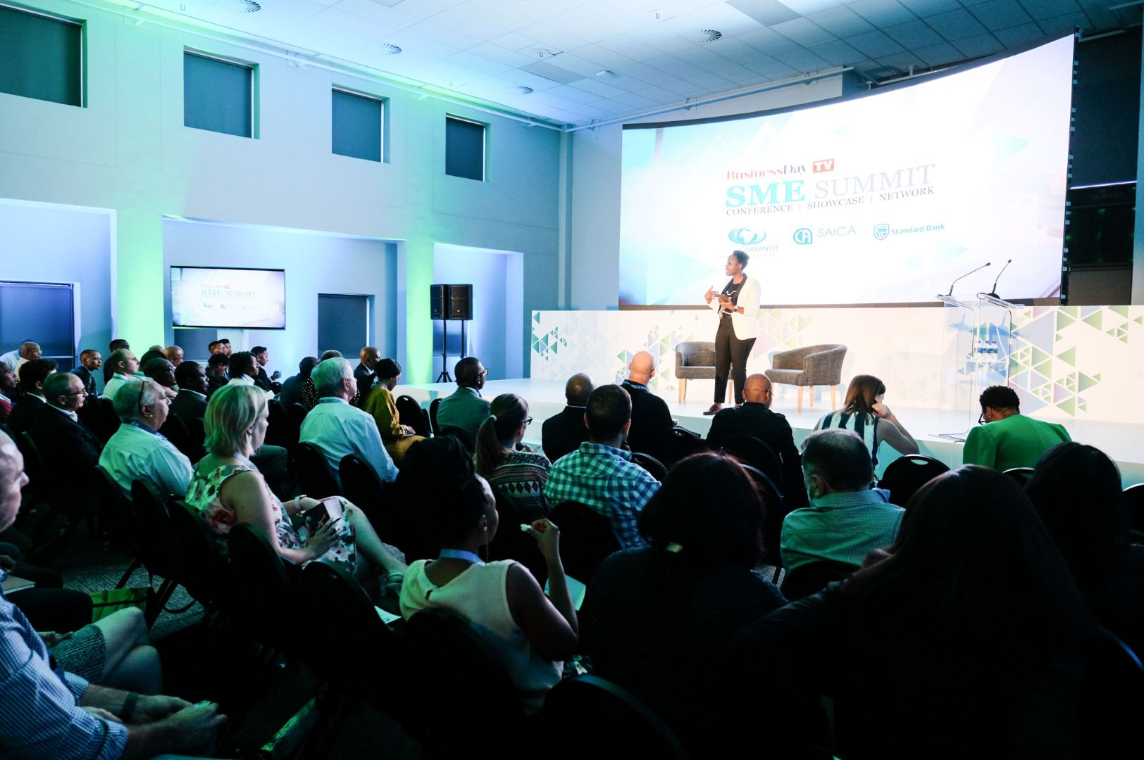 Business Day TV SME Summit