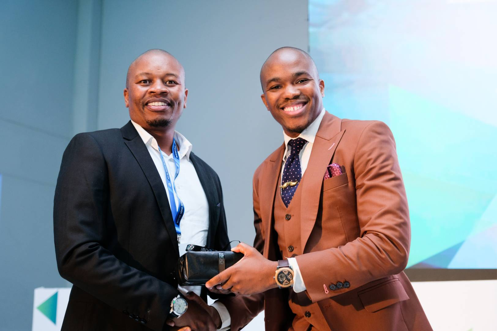 Business Day TV SME Summit South Africa