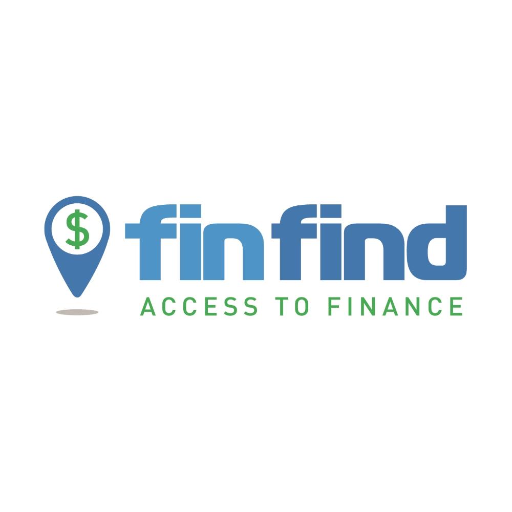 Finfind Logo