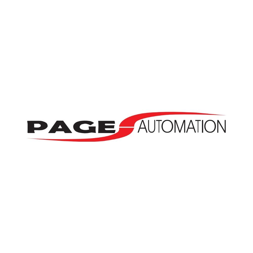 Page Automation Logo