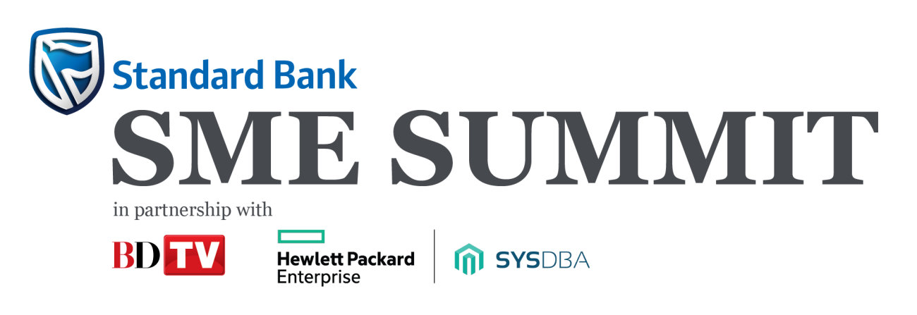 SME Summit – South Africa Logo