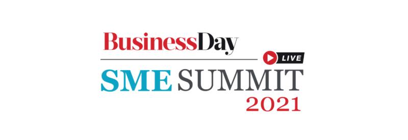 SME Summit – South Africa Logo