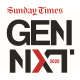 Sunday Times GenNext Logo