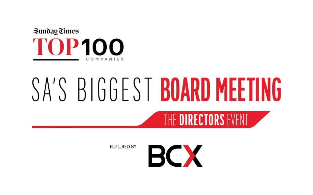 The Directors Event in South Africa - Futured by BCX