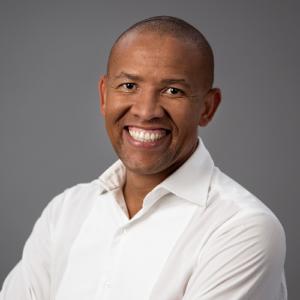Photo of Andile Khumalo