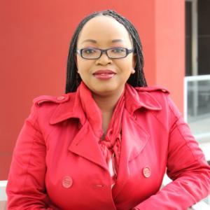 Photo of Siki Mgabadeli