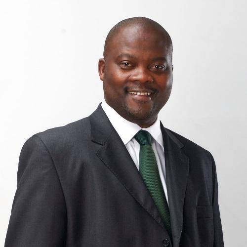 Photo of Mfundo Nkuhlu