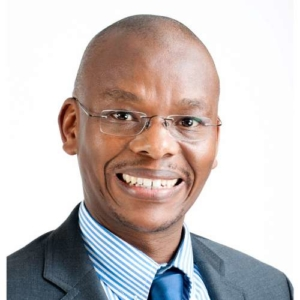 Photo of Tembinkosi Bonakele