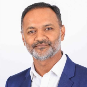 Photo of Vish Rajpal