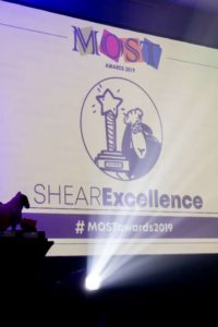 Photos from the 2019 MOST Awards in South Africa