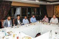 Photo from Business Day Connect in partnership with Siemens