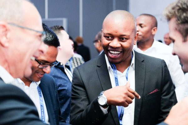 Photo from 2019 Business Day TV SME Summit