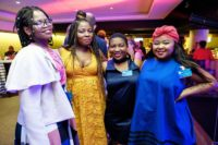 Photo from Financial Mail Adfocus Awards 2018