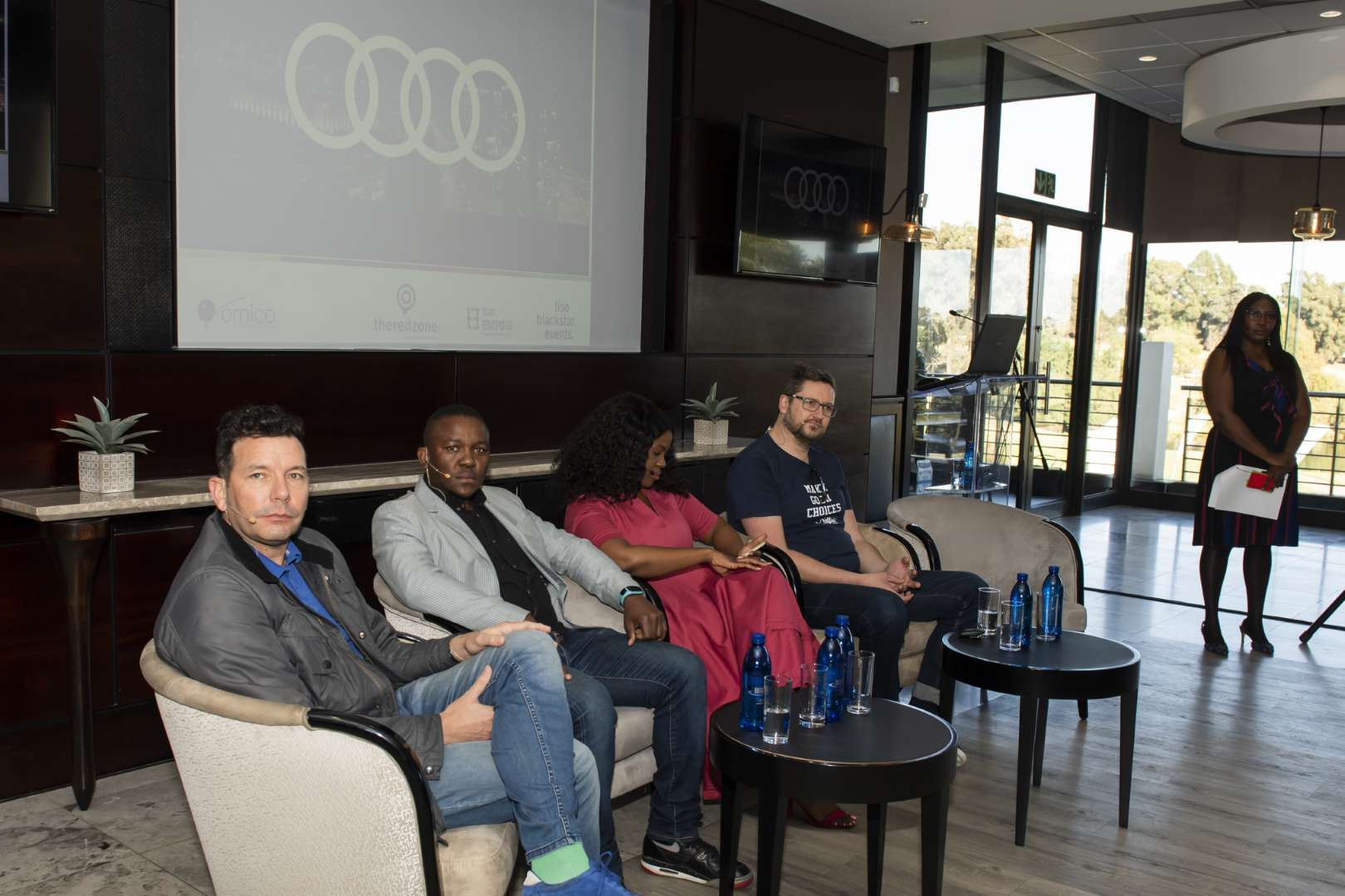Financial Mail AdForum looking at Automotive Television Commercials from 2019 in South Africa