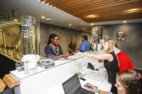 Photo from Financial Mail Private Lounge with Gautrain Management Agency