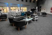 Photo from Financial Mail Private Lounge with Sanlam Private Wealth