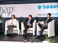 Photo from Financial Mail Private Lounge with Sanlam Private Wealth - 23 August