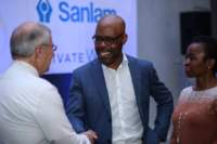 Photo from Financial Mail Private Lounge with Sanlam Private Wealth - 26 June