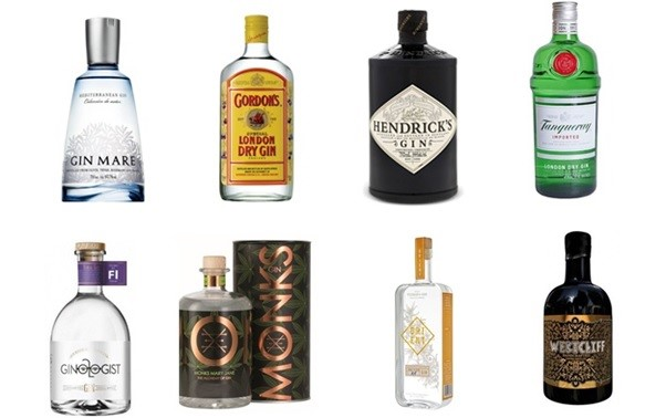 Entries are open for the 2nd Sunday Times Lifestyle Gin Awards, in partnership with Makro