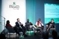 Photo from Nedgroup Investments Engage in 2018
