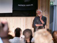 Photo from Primal Branding Presents Patrick Hanlon