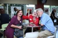 Photo from Sunday Times Gautrain Taste Experience with Gautrain