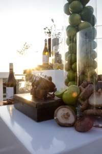 Photo from Sunday Times Good Life Experience with Nederburg