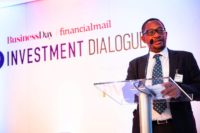 Launch of Standard Bank 1nvest at Business Day Financial Mail Investment Dialogues