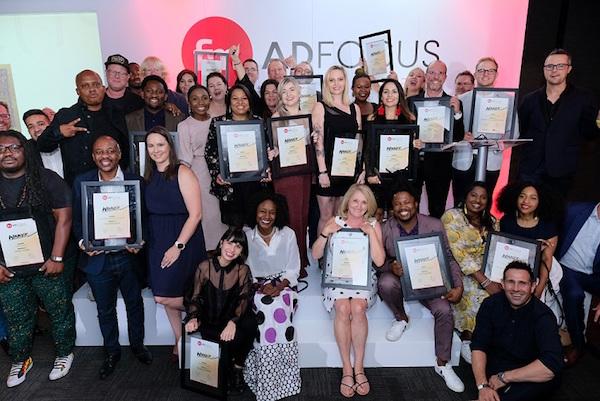 2019 Adfocus Winners