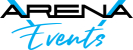 Arena Events – Online Events South Africa Logo